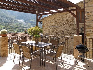 2 bedroom Villa in Badalucco, Liguria, Italy : ref 5443861