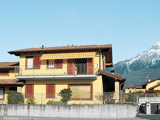 1 bedroom Apartment in Colico, Lombardy, Italy : ref 5436531
