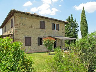2 bedroom Apartment in Montespertoli, Tuscany, Italy : ref 5446808