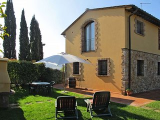 2 bedroom Apartment in Certaldo, Tuscany, Italy : ref 5446656
