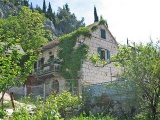 3 bedroom Villa in Omis, Splitsko-Dalmatinska Zupanija, Croatia : ref 5437245