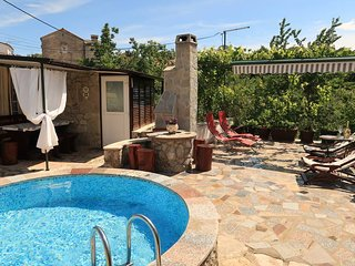 3 bedroom Villa in Kornić, Primorsko-Goranska Županija, Croatia : ref 5440170