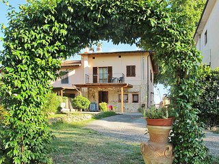 2 bedroom Apartment in Certaldo, Tuscany, Italy - 5446635