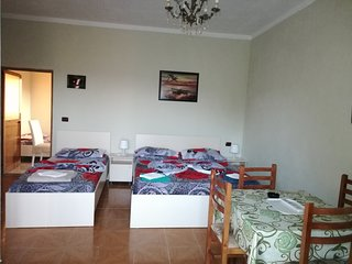 Hotel EDEN Velipoja Beach Albania - 3!