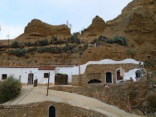 Cueva Solano