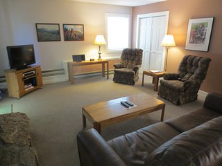 NEW LISTING:  Spacious Ponderosa Condominium Unit 2A