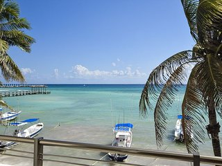 You won't find a better rate for oceanfront 2 bedroom condo than this!