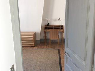 Magnifique studio Paris 16eme