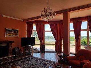 Danube Villa