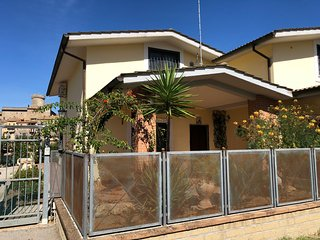 Casa vacanze Monica' Villa