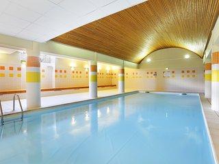 Appartement de montagne avec acces piscine interieure | Proche du centre !