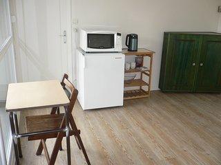 Appartement agreable et lumineux
