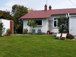 Mill Road Cottage, Waimate