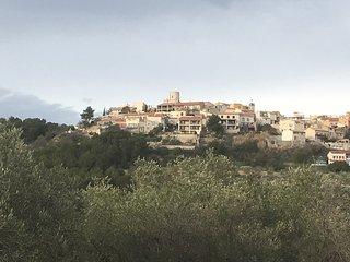 Le vieux village de Velaux