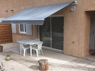 Grand 3 Pieces en Villa - 2 Ch, Terrasse, Parking