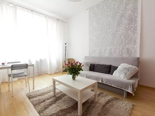 CityAparts-Private Apt. Rynek-Ratusz (Self Check-in)