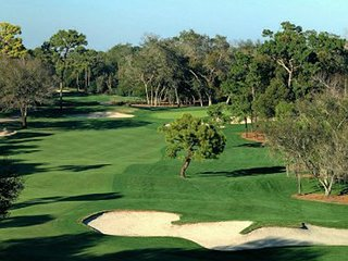 Enjoy Unlimited Free Golf, Near Top-rated Beaches, Dec. Special!