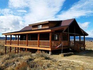 Sheep Mountain Cabin - near West Yellowstone