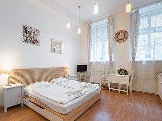 Home Sweet Home Apartment