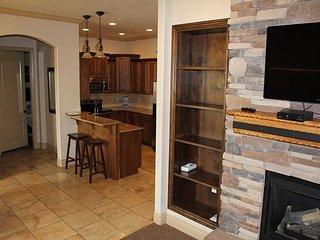 Coral Springs Resort 3 Bedroom Suite H13