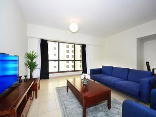 Beautiful 2BHK SADAF - JBR