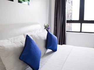 Cozy comfortable Apartment San Antonio Heart IBIZA