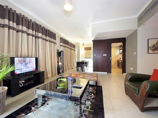 Cozy 1BHK in Burj residence 5