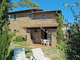 2 bedroom Villa in Verniana, Tuscany, Italy : ref 5651383