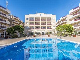 3 bedroom Apartment in Playas de Orihuela, Valencia, Spain : ref 5511904