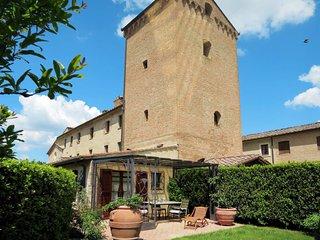 2 bedroom Villa in Torri, Tuscany, Italy : ref 5651193