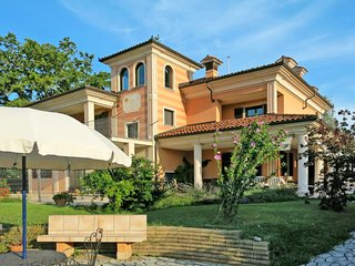 3 bedroom Villa in Vicoforte, Piedmont, Italy : ref 5650966