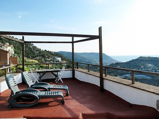 1 bedroom Villa in Ranzi, Liguria, Italy : ref 5642585