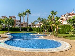 2 bedroom Apartment in La Zenia, Region of Valencia, Spain - 5658018