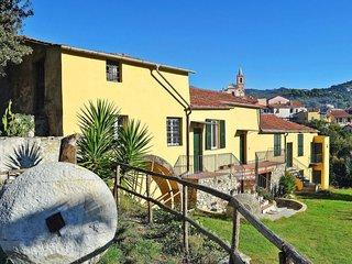 1 bedroom Apartment in Caramagna Ligure, Liguria, Italy : ref 5655903