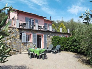 1 bedroom Villa in Caramagna Ligure, Liguria, Italy : ref 5702494