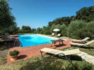 1 bedroom Villa with Pool and WiFi - 5719180