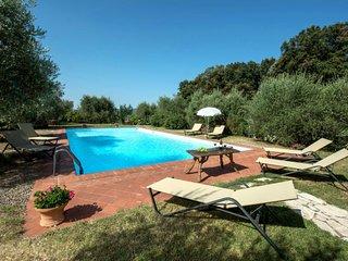 2 bedroom Apartment in Arnano, Tuscany, Italy - 5719196