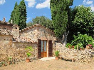 1 bedroom Villa in Certano, Tuscany, Italy - 5656010