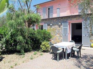 1 bedroom Apartment in Caramagna Ligure, Liguria, Italy : ref 5655272