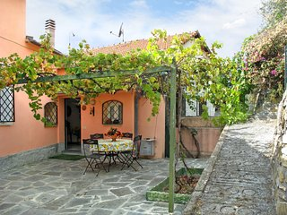 1 bedroom Apartment in Moltedo, Liguria, Italy : ref 5651532