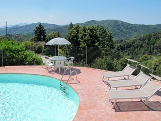 3 bedroom Villa in Lucese, Tuscany, Italy - 5651420