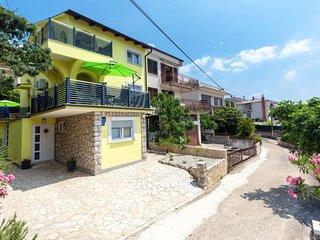 1 bedroom Apartment in Klanfari, Primorsko-Goranska Županija, Croatia - 5646529