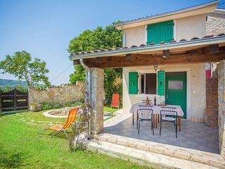 3 bedroom Villa in Brkač, Istria, Croatia : ref 5640911