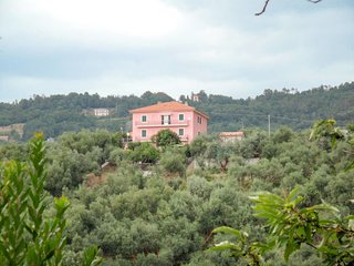 4 bedroom Apartment in Comeglio, Liguria, Italy : ref 5646692