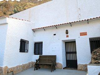 Cueva Alcazar