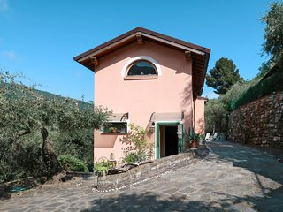 Casa I DUE ULIVI (DIA500)