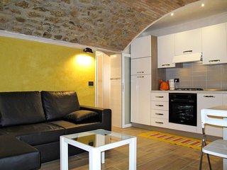 1 bedroom Apartment in I Pozzi, Liguria, Italy : ref 5651144