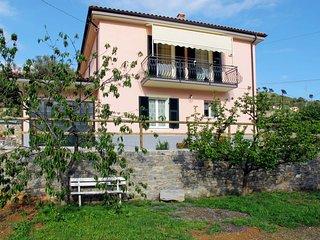 3 bedroom Apartment in Molino Nuovo, Liguria, Italy : ref 5655058