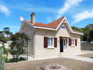 3 bedroom Villa in Le Verdon-sur-Mer, Nouvelle-Aquitaine, France : ref 5649996