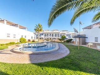 2 bedroom Villa in Punta Prima, Valencia, Spain : ref 5503123